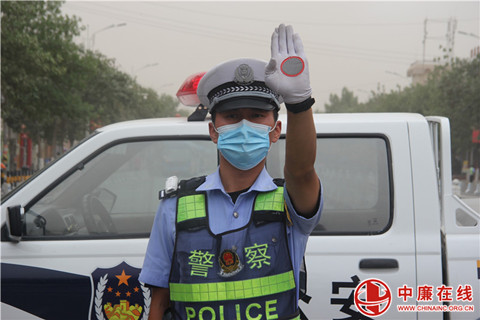 护航高考 交警同行|鄯善县交警大队多措并举护航高考全力以赴助力圆梦